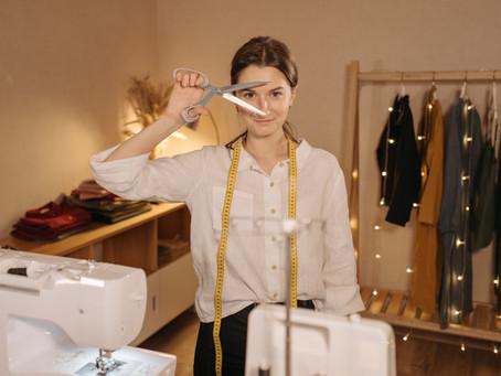 4 razloga zašto je veština prepravke garderobe korisna