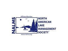 North American Lake Management Society logo