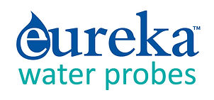 Eureka Water Probes company that sells multiprobes logo