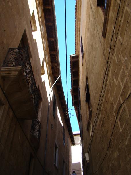 Majorque, 2007
