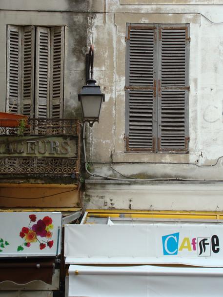 Toulon, 2008