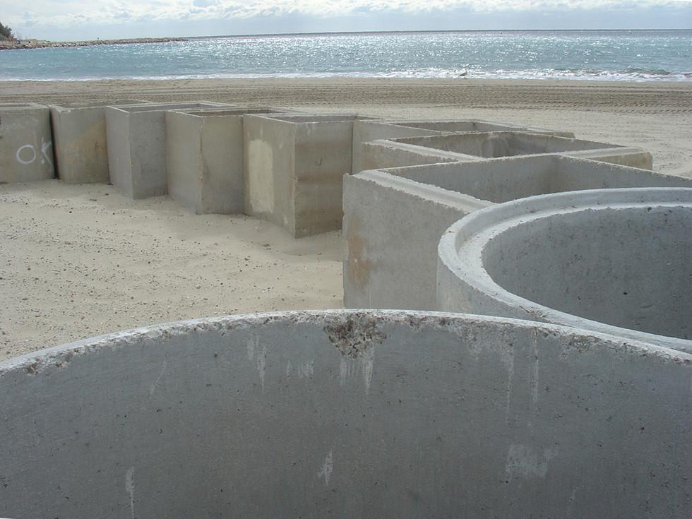 La Seyne, 2007