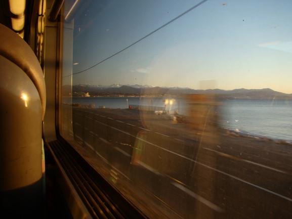 Alpes maritimes, 2009