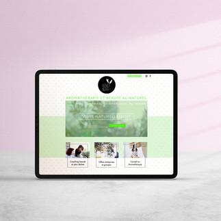 Site Web - René et Gigi