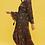 Thumbnail: Robe maxi longue