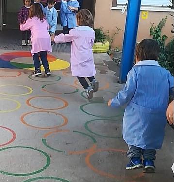 SCUOLA DELL'INFANZIA POLLICINO VERDE