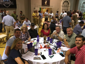 We look forward to victory over covid allowing the QDMA Banquet to happen again!