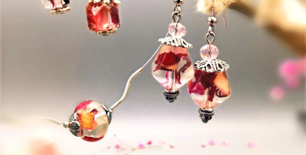 Set Blütenzauber