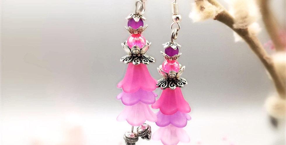 Zauber in pink