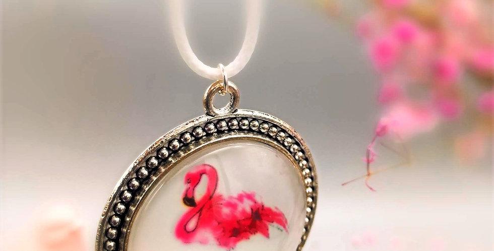 Kette Flamingo