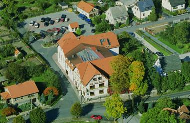 Landhotel Zur Goldenen Aue
