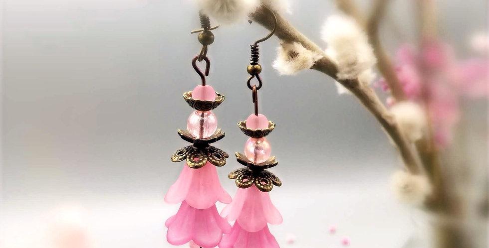 Zauber in rosa