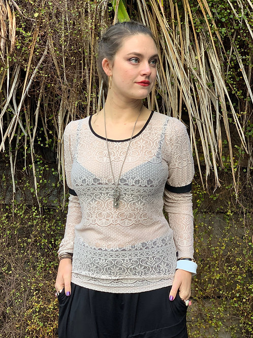 Sister Top - Vintage Willow