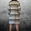 Thumbnail: (W/S) Dream Weaver Coat - Grey / Black