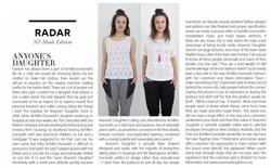 NZ - Apparel Magazine