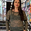 Thumbnail: (W/S) Sister Top - Khaki Lace