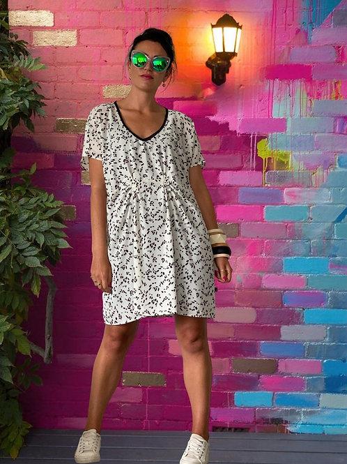 (WS) Reflect Dress - Drop Print