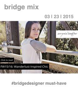 USA - Bridge Mix