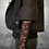 Thumbnail: (W/S) Spellbound Jacket - Black Sparkle