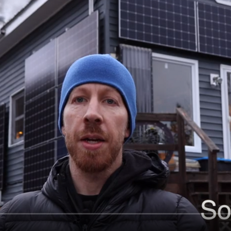 Solar Life: Episode 1- Why Solar?
