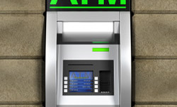 Is there an ATM on site?