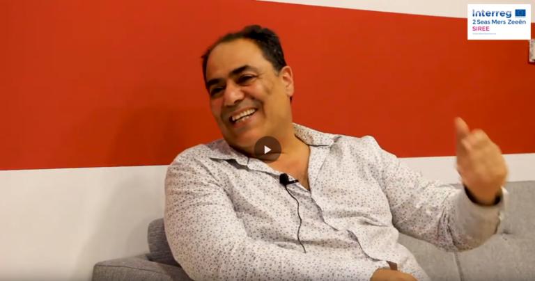 Raed Elzouabi on becoming an entrepreneur