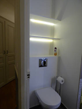 Immodécoparis Rénovation appartements
