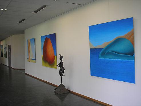 TEM Gallery, Leeuwarden, 2006