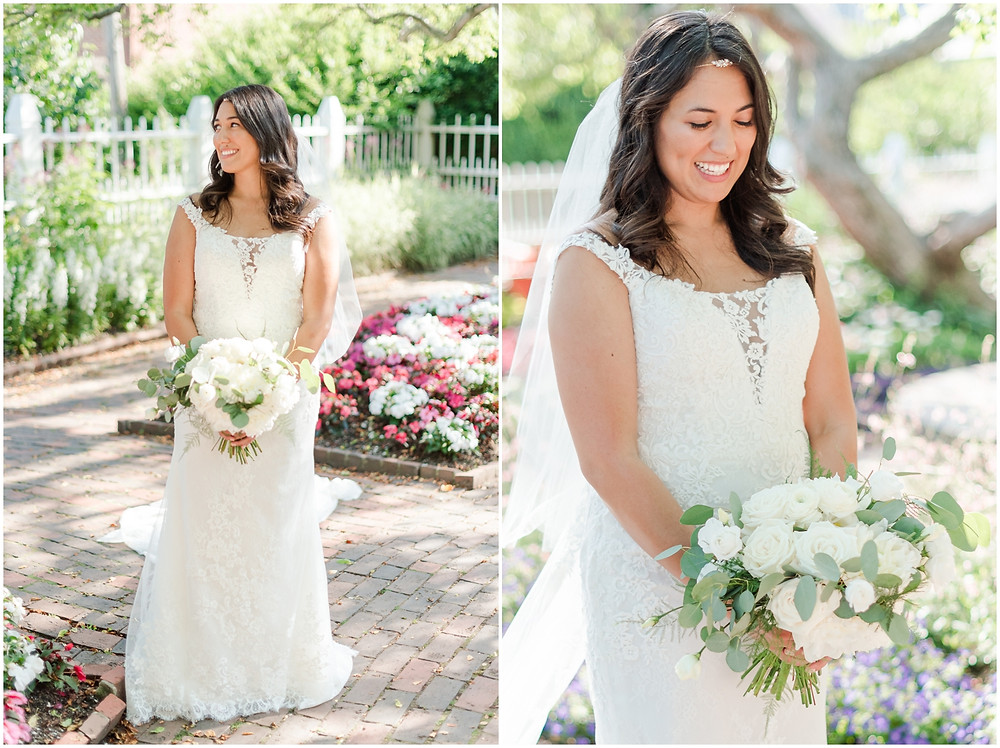 Light and Airy NH Photographer