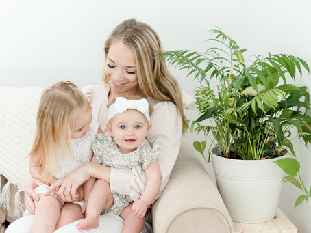 Mommy & Me Mini Sessions | 2021