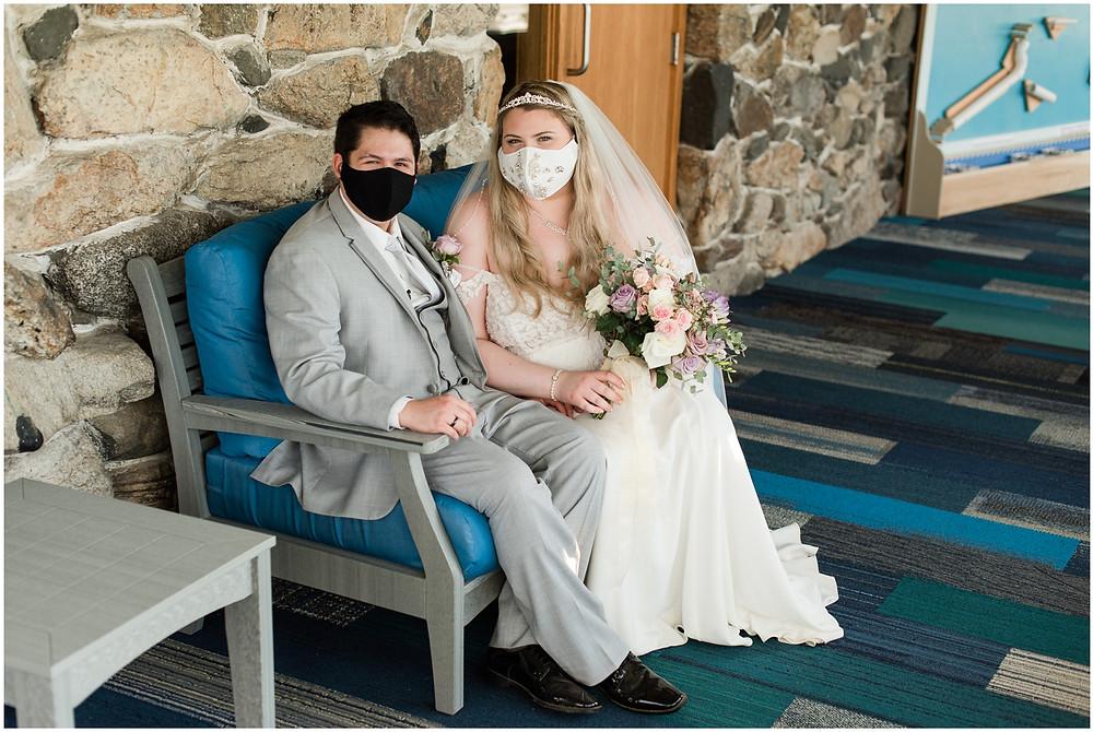 COVID elopement