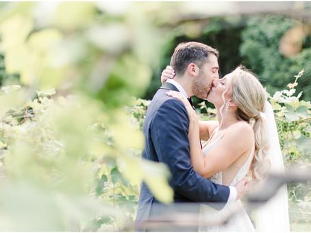 NH Wedding Photographer | Zorvino Vineyards Wedding | Leanne & Joey