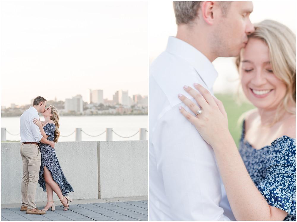 boston engagement