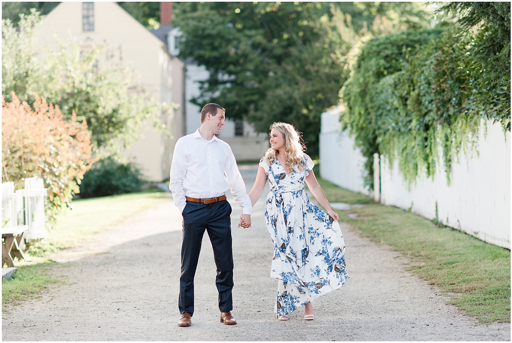 nh engagement session locations