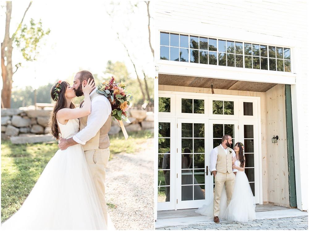 NH Wedding Venue