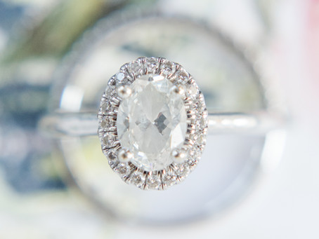 Ring Shot Photo Roundup | NH Wedding Photographer