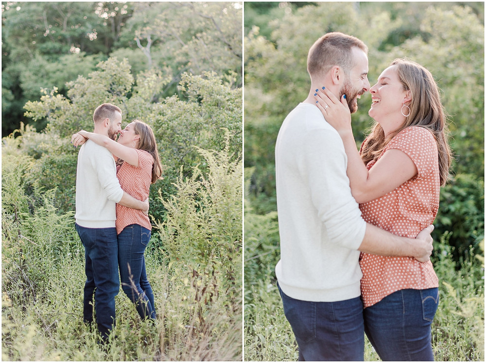 engagement photography nh