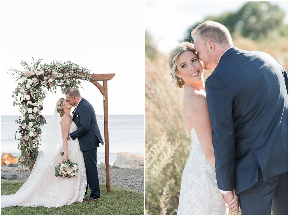 nh seacoast wedding