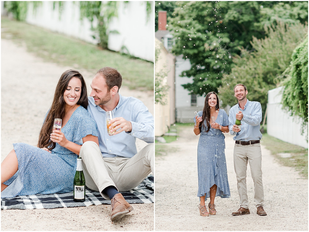 NH Wedding Photographer