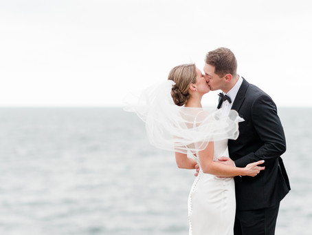 4 Ways To Prepare For A Rainy Wedding Day | NH Wedding Photographer