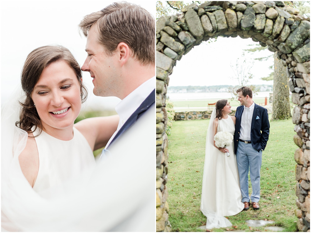 kennebunkport wedding