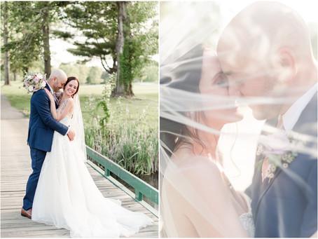 NH Wedding Photographer | Black Swan Country Club | Melissa & Joey