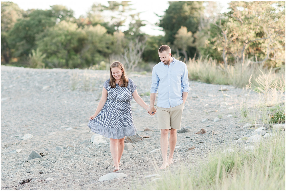 nh beach engagement