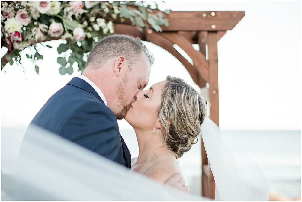 seacoast science center wedding