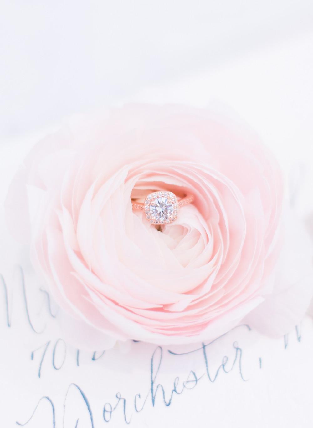 nh wedding photographer wedding rings