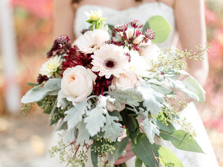 NH Wedding Photographer | My Interview with a Florist: Your Flower Questions Answered