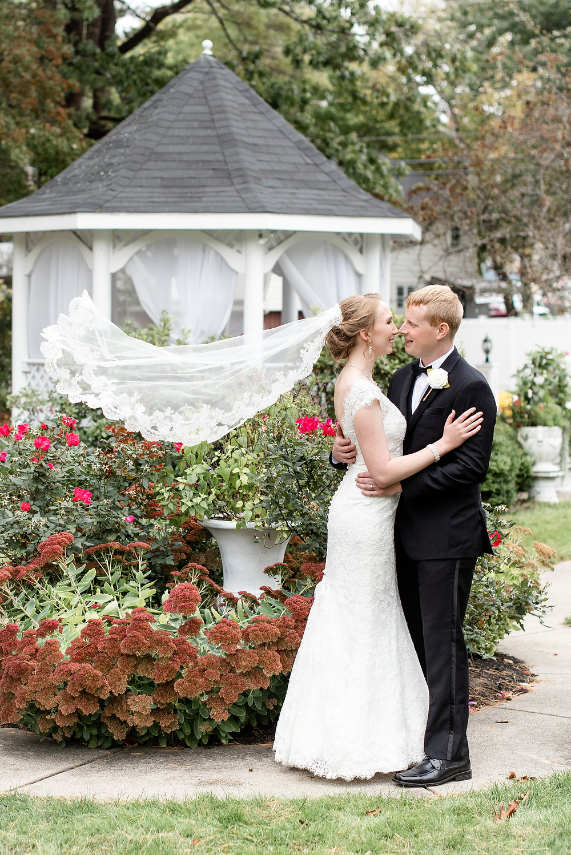 hampton nh wedding