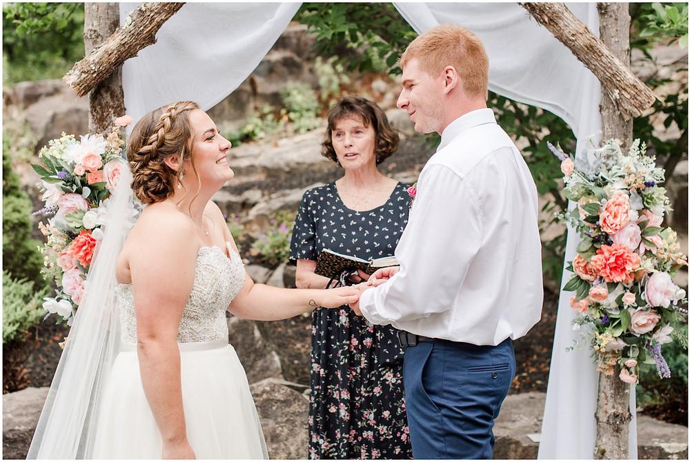 nh wedding