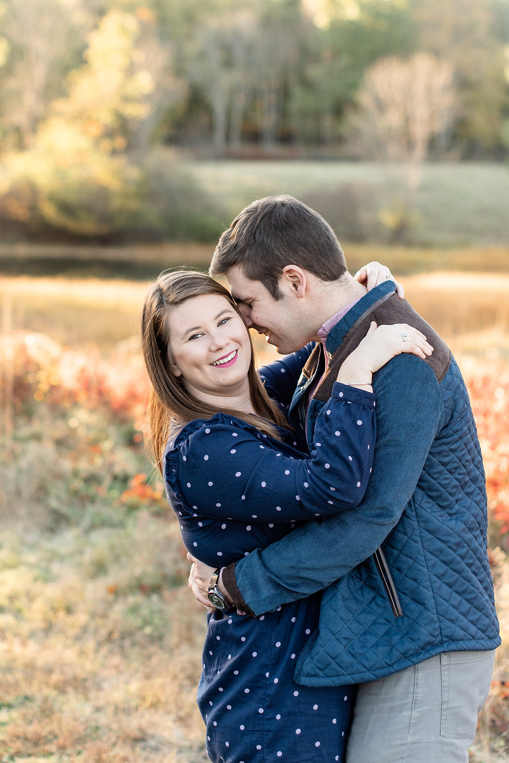 wagon hill engagement