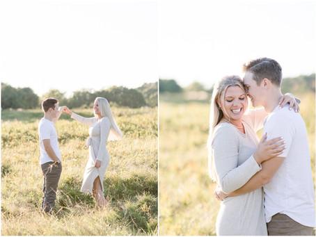 Wagon Hill Farm Engagement   Durham, NH   Abby + Brian   NH Wedding Photographer
